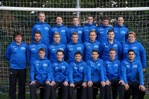 1. Mannschaft 2015-16