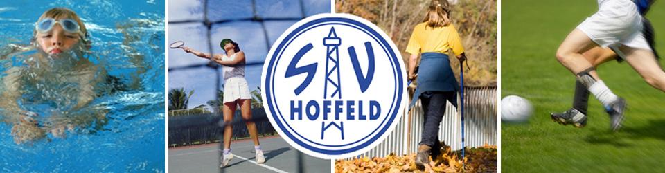 SV Hoffeld – Der Familiensportverein im Süden von Stuttgart